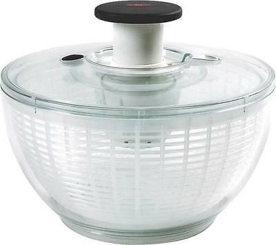 New Oxo 32480 Good Grips Large Non Slip Salad Spinner Sale  New In Box 0722322