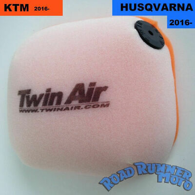 Twin Air filter KTM Husqvarna 2016  SXF SX TC FC