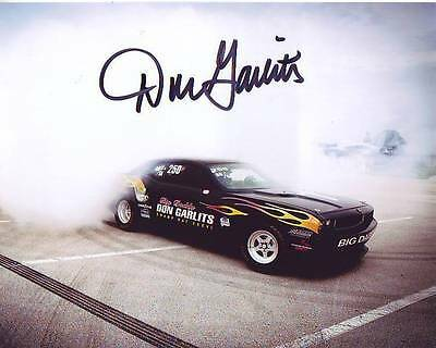 DON BIG DADDY GARLITS signed autographed NHRA photo (5)