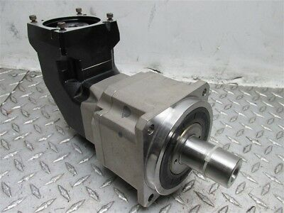 Apex Dynamics Model Abr115-S2-P Right Angle Gear Box Reducer 180:1 Ratio (A,02)