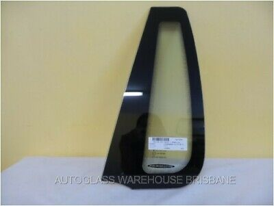 Holden Commodore Vg/vs - Ute 8/90>11/00 - Left Side Opera Quarter Glass
