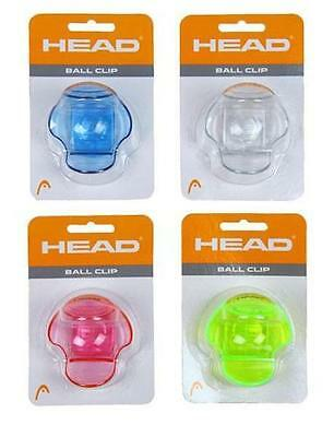 Head Ball Clip Holder - Keep Your Hands Free - Choice Of Colours - Free P&P
