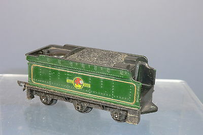 "VINTAGE TRI-ANG TT MODEL No.XXX     ""CASTLE "" TENDER ONLY"