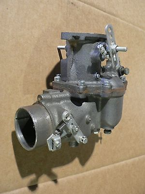 CARBURETOR KIT FLOAT fits Towmotor Forklift Continental F163 367453