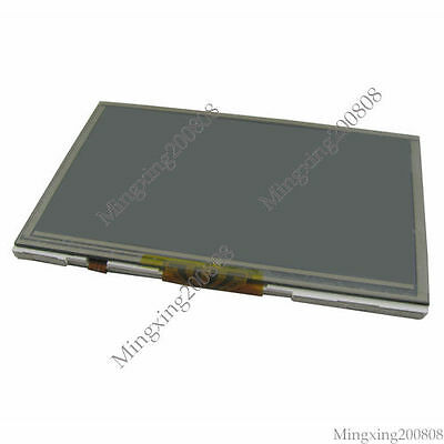 LCD Display Touch Screen Digitizer For Tom Tom TomTom Go 550 750 950 LMS430HF17