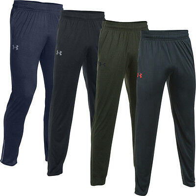 Under Armour 2017 Tech™ Mens Tapered Fit Training Pant Gym Sports Trousers