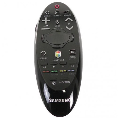 New Samsung Smart Tv Remote Control Bn59-01185F Bn5901185F With Voice Control