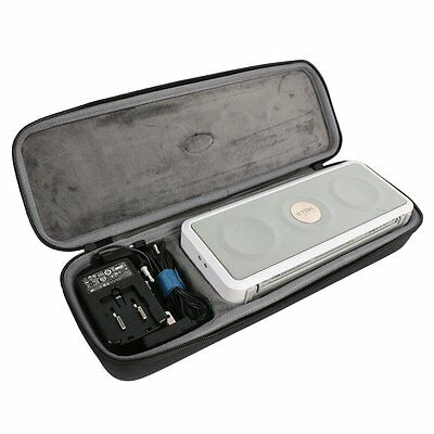 Storage Carrying Travel Case Bag for TDK On TREK Max A34 A33 Bluetooth Speaker