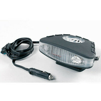 Rf100 Ring Automotive 12V Heater And Cooler Fan  (Cooler Fans) Travel & Touring
