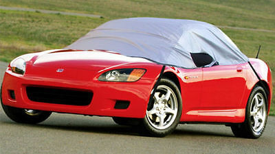 Honda S2000 Half Size Car Cover