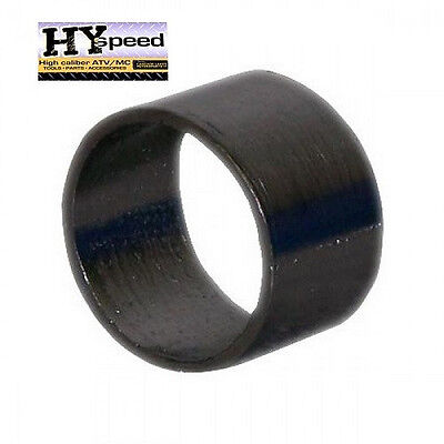 HYspeed Exhaust Pipe to Muffler Silencer Gasket Connector Graphite Seal 17-0006