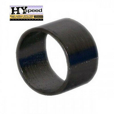 HYspeed Exhaust Pipe to Muffler Silencer Gasket Connector Graphite Seal 17-0008