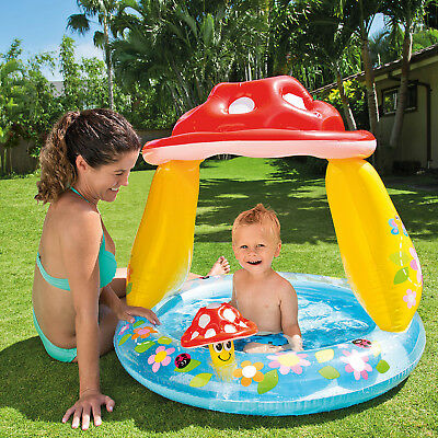 Intex Planschbecken Pool Babypool Kinderpool Schwimmbad Swimmingpool 57114