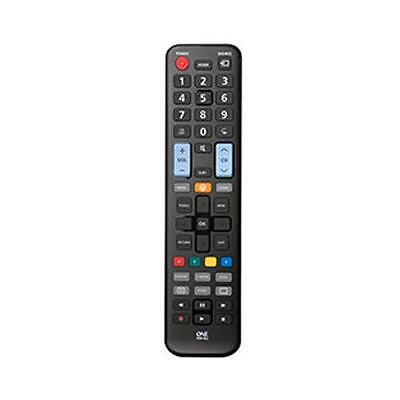 One For All URC1910 Replacement TV Remote Control For Samsung Televisions - New