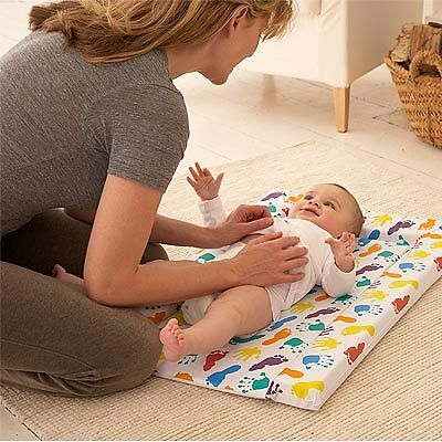 By Carla Playtime Changing Mat