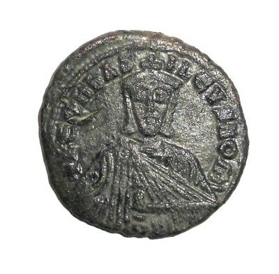Ancient Byzantine Empire, Leo VI, the Wise. 886-912 AD.