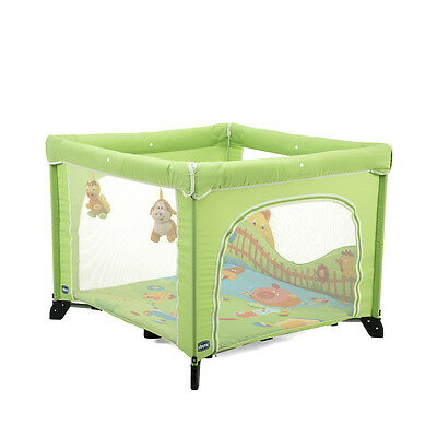Box Open Country Chicco 61689.51 Green