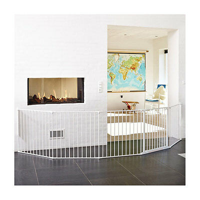 Baby Dan Cancelletto Flex XXL Bianco [56824-10400-10]