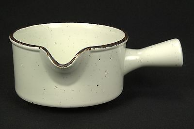 Midwinter Creation Gravy Boat No Underplate FLAW