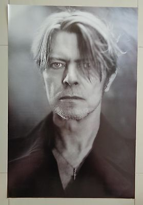 David Bowie Licensed Poster