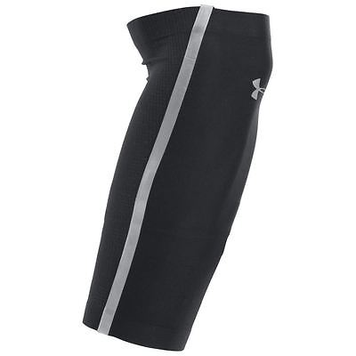 Under Armour 2016 Coolswitch AV Calf Sleeves Herren Sport Leg Base Layer Bottoms