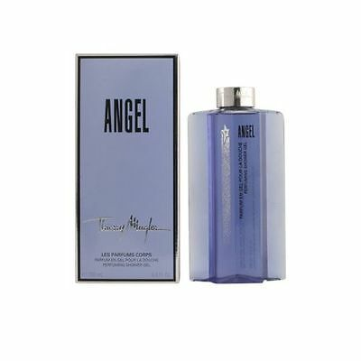 Angel by Thierry Mugler 6.8 oz Perfuming Shower Gel for Women New In Box