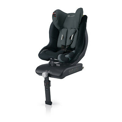 Baby Car Seat groupe 0+/1 0-18 Kg Ultimax 2 PHANTOM BLACK Concord