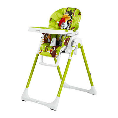 Foldable baby High Chair Prima Pappa Zero3 Tucano Peg Perego