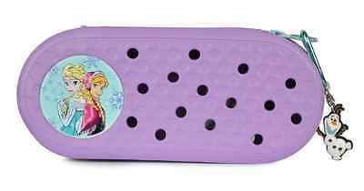 Crocs Jibbitz Astuccio Pencil Case Disney Frozen CR.0858 JIB
