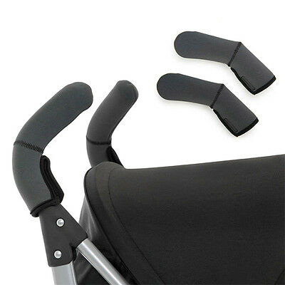 Hauck Handle Me 2 Stroller Padded Replacement Handles