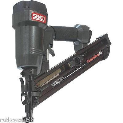 Senco FinishPro 15-Gauge FIP35Mg Angled Finish Nailer