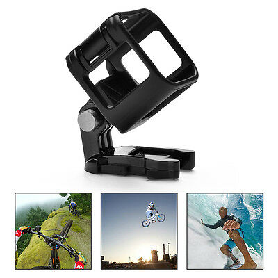 Protective Case Housing Frame Cover Mount for GoPro Hero 4 Session Low Pose New