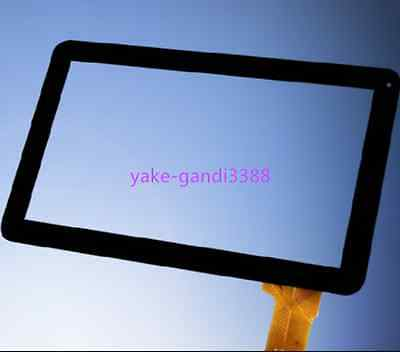 New Replacement 10.1 inch Capacitance Touch Screen Digitizer  MF-595-101F Y9K2
