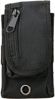 CARRY-ALL BELT SHEATH for FOLDING KNIVES UP TO 4.5  INCHES CLOSED.  SH1074