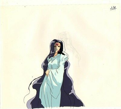 Anime Cel Rayearth #109