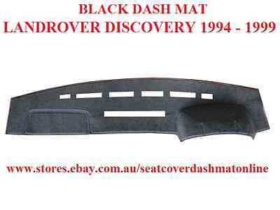 Dash Mat,dashmat,dashboard Cover Fit Land Rover Discovery 1994-2004,airbag,black