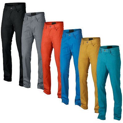 56% OFF RRP Oakley Golf Mens 50's Pant 2.0 Slim Fit Trousers * CLEARANCE *