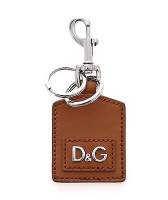 NWT $42K Auth DOLCE & GABBANA D&G 300pc Mixed Wholesale Lot Key Chain Ring Fob
