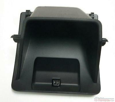 Oem Toyota Highlander Coin Box / Ashtray  Fits 2008-2013  Black