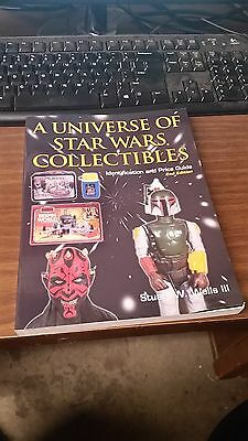 A Universe Of Star Wars Collectibles Price Guide 2Nd Edition 2002
