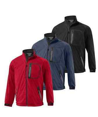 *new* Mizuno Impermalite Flex Waterproof Rain Jacket (Various Colours & Sizes)