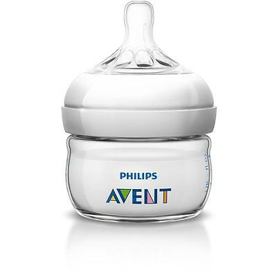 Philips Avent Naturnah Flasche 60ml 1er Pack