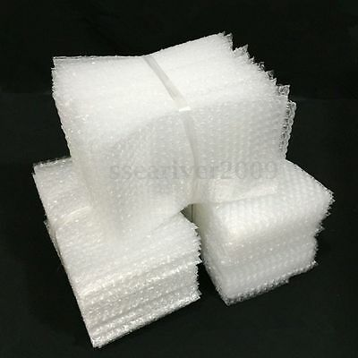 20PCS Recyclable Clear Bubble Shipping Packing Pouches Envelope Wrap Bag 23 Size