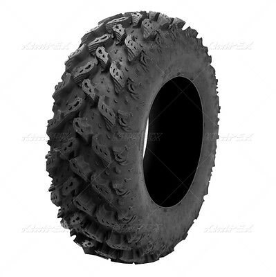 New Interco Reptile Radial Atv Rzr Front And Rear 4 Tire Set 30X10-12 30 Inch
