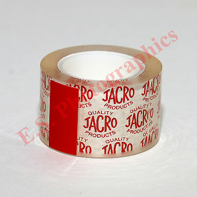 35mm CIR Roll Of Professional Splicing Tape By Jacro For Cine Film Editing