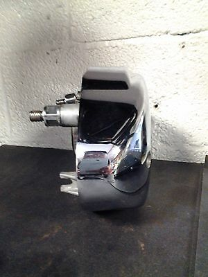 ultima air cleaner harley touring  fx fxr flh fl roadking electra glide #3013