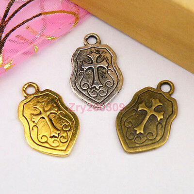 8pcs antiqued bronze tone tibetan woman mask design charms h1764
