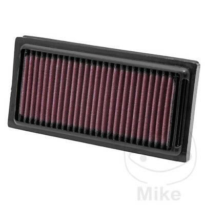 HD XR 1200 X 2011 K&N Air Filter Kit