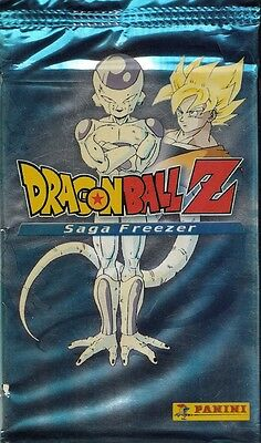 DRAGON BALL Z / Dragonball Z Booster Bolsa Sobres Paquete Pack ELEGIR