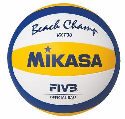 Mikasa Beach Champ VXT 30 Beachvolleyball Volleyball Turnierball Herren Damen